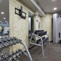 Royal Hotel Spa & Wellness фитнесс-зал фото 4