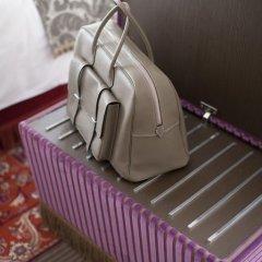 Гостиница Mercure Арбат Москва 4* Стандартный номер с двуспальной кроватью фото 13