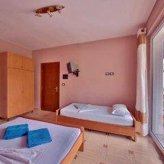 Hotel Nacional Vlore 3* Стандартный номер с 2 отдельными кроватями фото 12