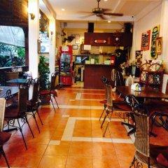 Отель Taewez Guesthouse Бангкок питание фото 3