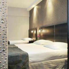 Отель Garden Saint Martin 2* Стандартный номер с двуспальной кроватью фото 3