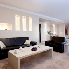 Hotel Swing 4* Апартаменты с различными типами кроватей