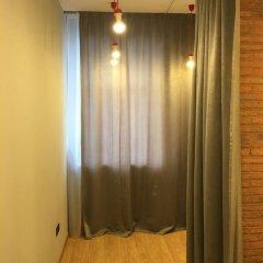 Hostel Zeleniy Dom Кровати в общем номере с двухъярусными кроватями фото 7