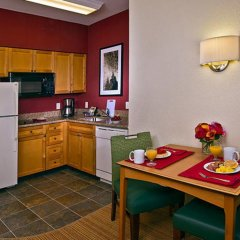 Отель Residence Inn Washinton, Dc/Capitol 3* Люкс фото 2