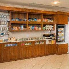 Отель SpringHill Suites by Marriott New York LaGuardia Airport США, Нью-Йорк - отзывы, цены и фото номеров - забронировать отель SpringHill Suites by Marriott New York LaGuardia Airport онлайн питание