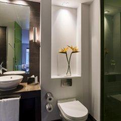 Отель Room Mate Carla 4* Стандартный номер с различными типами кроватей фото 3