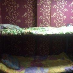 Hostel na Proletarskoy Кровать в женском общем номере двухъярусные кровати фото 8