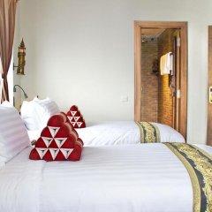 Bagan King Hotel 3* Улучшенный номер с различными типами кроватей фото 8