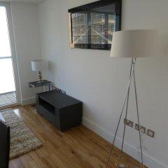 Апартаменты Apple Apartments Greenwich Апартаменты с 2 отдельными кроватями фото 4