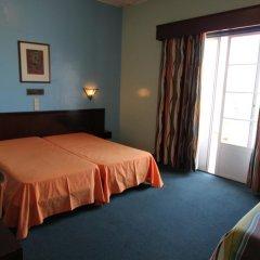 Отель Pensao Residencial Horizonte 3* Стандартный номер разные типы кроватей фото 2