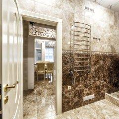 Апартаменты Apartments Galicia - Lviv Львов сауна