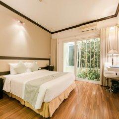 Annam Legend Hotel 3* Номер Делюкс с различными типами кроватей фото 9