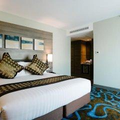 Отель Citrus Sukhumvit 11 Bangkok by Compass Hospitality 3* Стандартный номер с различными типами кроватей фото 6