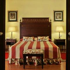 Отель Avenida Palace 5* Люкс с разными типами кроватей