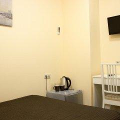 Гостиница Дом на Маяковке Номер Комфорт разные типы кроватей фото 2