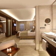 Отель Majestic Mirage Punta Cana All Suites, All Inclusive спа