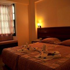 Lemas Suite Hotel by Kulabey 3* Апартаменты с различными типами кроватей фото 7