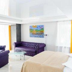 Апарт-отель Кутузов 3* Улучшенные апартаменты с различными типами кроватей фото 19