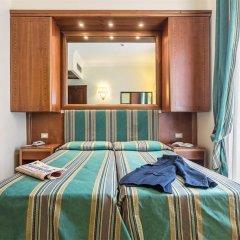 Отель Archimede 4* Номер категории Эконом с различными типами кроватей фото 6