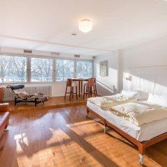 Hotel Freiheit 3* Люкс повышенной комфортности с различными типами кроватей фото 2