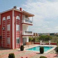 Отель Fairways Villas фото 3