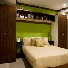 Отель Baan Karon View комната для гостей фото 4