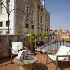 Отель Palazzina Grassi 5* Апартаменты фото 4