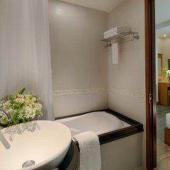 Silverland Hotel & Spa ванная фото 2