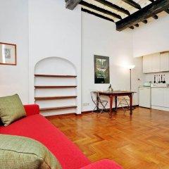 Отель Coronari Италия, Рим - отзывы, цены и фото номеров - забронировать отель Coronari онлайн комната для гостей фото 4