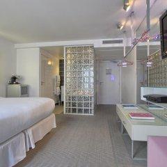 Kube Hotel Ice Bar 4* Номер Бизнес с различными типами кроватей