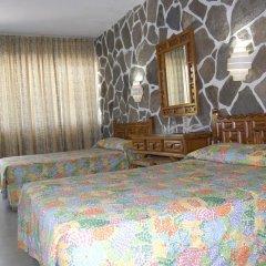 Acapulco Park Hotel 3* Стандартный номер с различными типами кроватей фото 3