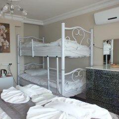 Seatanbul Guest House and Hotel Стандартный семейный номер с двуспальной кроватью фото 19