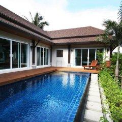 Отель Ban Thai Villa 5* Вилла фото 6