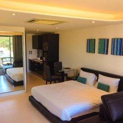 Отель Relax @ Twin Sands Resort and Spa 4* Апартаменты с различными типами кроватей фото 16