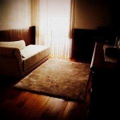 Отель Casa Do Brasao Люкс с различными типами кроватей фото 8