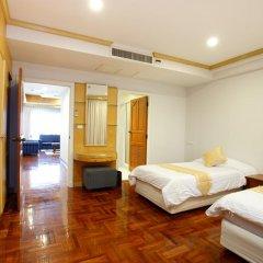 Отель Chaidee Mansion 4* Люкс фото 17