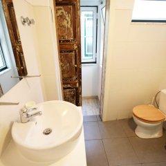 Отель Alfama de Paixao Португалия, Лиссабон - отзывы, цены и фото номеров - забронировать отель Alfama de Paixao онлайн ванная фото 2