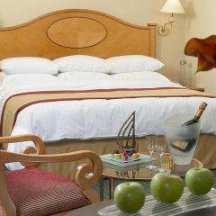 Гостиница Марриотт Москва Гранд 5* Номер Делюкс с различными типами кроватей фото 2