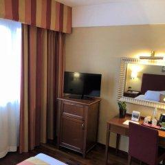 Отель Cicerone 4* Стандартный номер с различными типами кроватей фото 2