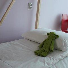 Хостел Bla Bla Hostel Rostov Стандартный номер с различными типами кроватей фото 24