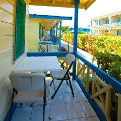 Отель Travellers Beach Resort 3* Бунгало с различными типами кроватей фото 10