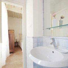 Отель Margherita Lovely Flat ванная
