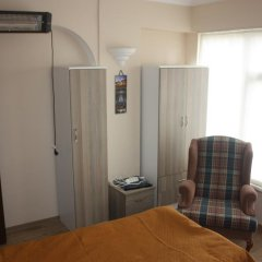 Pierre Loti House Турция, Стамбул - отзывы, цены и фото номеров - забронировать отель Pierre Loti House онлайн ванная