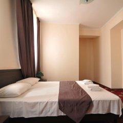 Гостиница Максимус Номер Комфорт с разными типами кроватей фото 15