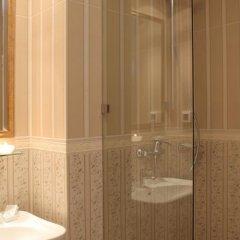 Отель Booking Rooms ванная