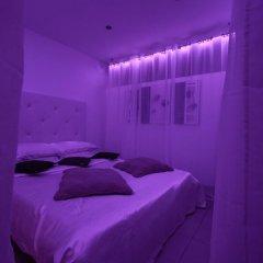 Отель Hacienda Oletta Люкс с различными типами кроватей фото 29