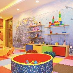 Гостиница Пекин детские мероприятия