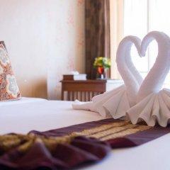 Отель Eastern Grand Palace 4* Стандартный номер с различными типами кроватей фото 2