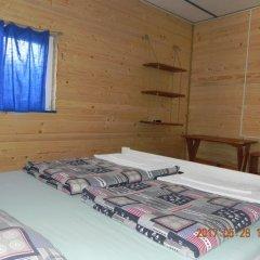 Гостиница Chernomorsky Mayak сейф в номере