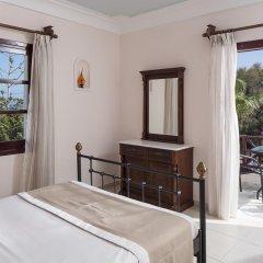 Veggera Hotel 4* Улучшенный номер с двуспальной кроватью фото 3